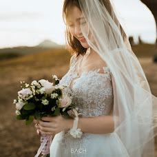 Wedding photographer Quoc-Anh Bach (bachphotography). Photo of 07.07.2018