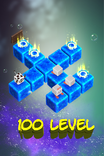 Epic Animal - Move to Box Puzzle  screenshots 2