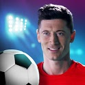 Lewandowski: Football Star icon