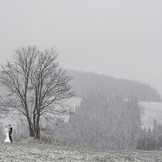 Wedding photographer Serhiy Prylutskyy (pelotonstudio). Photo of 29.01.2017