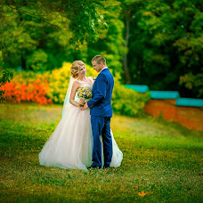 Wedding photographer Yuriy Markov (argonvideo). Photo of 12.01.2016