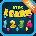 Kids Learn 1234