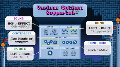Retro Puzzle King screenshots 6