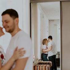 Wedding photographer Alena Sadreeva (sadreevaa). Photo of 21.01.2019
