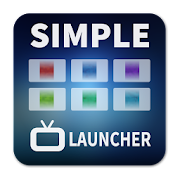 Simple TV Launcher