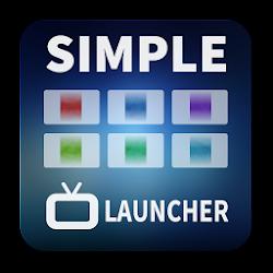 Simple TV Launcher