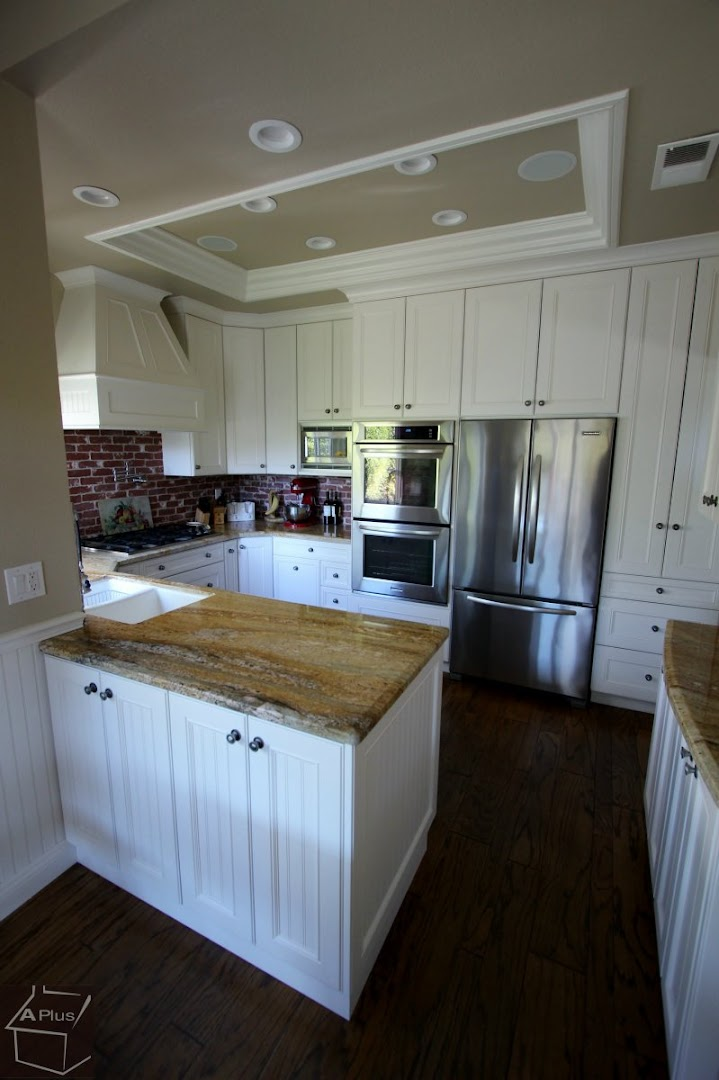Mission Viejo Orange County Kitchen & Bath Remodel