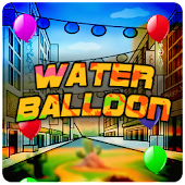 Water Balloon: Holi Game