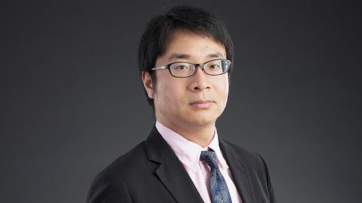 Rui Houwei, president of Huawei Cloud Africa.