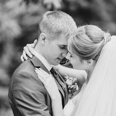 Wedding photographer Veronika Chernikova (chernikova). Photo of 27.10.2016