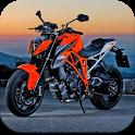 Sports Bike wallpaper HD(4K) icon