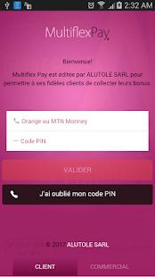 Multiflex Pay
