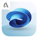 A360 - View & Markup CAD files icon