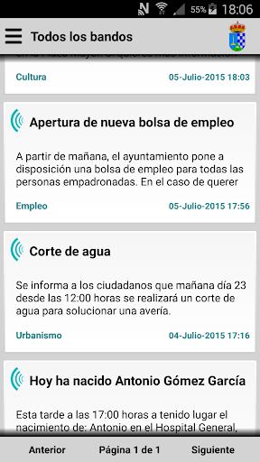 Caleruela Informa