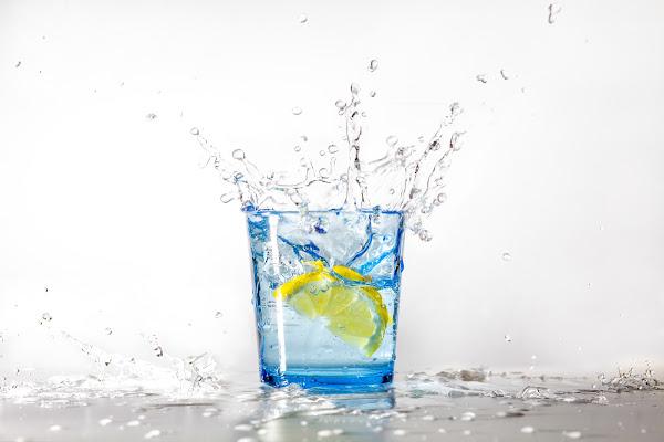 limone splash di St3fa