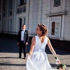 Wedding photographer Maksim Volkov (whitecorolla). Photo of 14.08.2018
