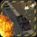 🔥Trucks'n'Guns: Endless Road War🔥 icon