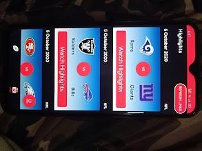 NFL Live Stream Free | Watch NFL Super Bowl LV screenshot thumbnail