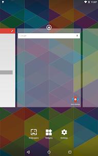 Nova Launcher Mod 6.1.11 Apk [Unlocked] 8