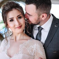 Wedding photographer Yuliya Stakhovskaya (Lovipozitiv). Photo of 07.05.2018