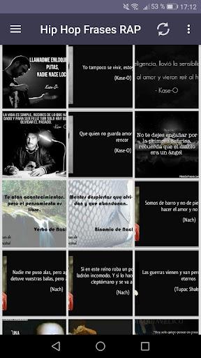 Download Frases Rap Hip Hop Google Play Softwares Atze0jw8hvhh