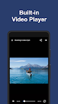 screenshot of Video Downloader Pro - Download all videos free