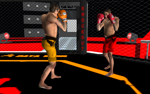 Real Boxing Combat 2016|玩體育競技App免費|玩APPs