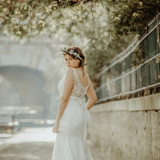 Wedding photographer Samantha Pastoor (pastoor). Photo of 28.07.2018