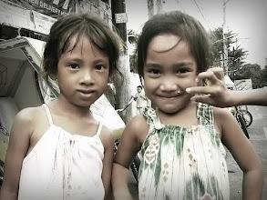 Photo: しゃて あがります またん!  Photo at Philippines