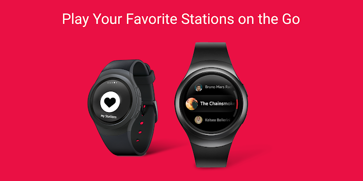 iHeartRadio Free Music & Radio APK screenshot thumbnail 18