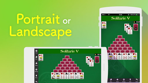 Solitaire Victory Lite - Free apkpoly screenshots 12