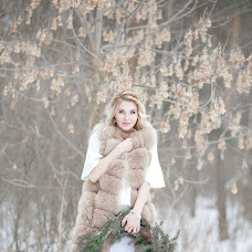 Wedding photographer Karina Klapotovskaya (Klapotovskaya). Photo of 26.01.2017