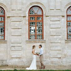Wedding photographer Gicu Casian (gicucasian). Photo of 26.11.2018