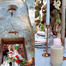 Wedding photographer Olga Sviridovich (HelgaFoto2016). Photo of 04.07.2016