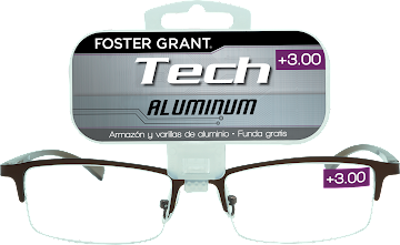 Gafas Lectura FTG HY1057/300