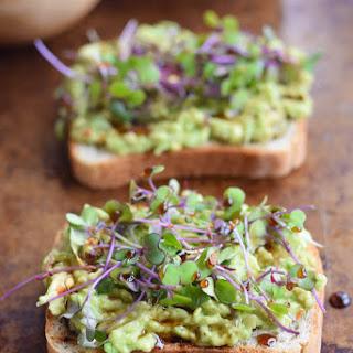 Microgreens Recipes.