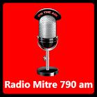 Radio Mitre Buenos Aires AM 790 En Vivo icon