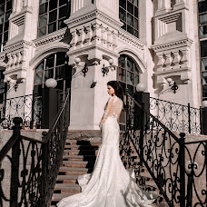 Wedding photographer Alisheykh Shakhmedov (alisheihphoto). Photo of 13.02.2018
