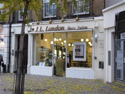 Jacky Li London Hair Salon