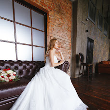 Wedding photographer Andrey Dedovich (dedovich). Photo of 07.11.2017