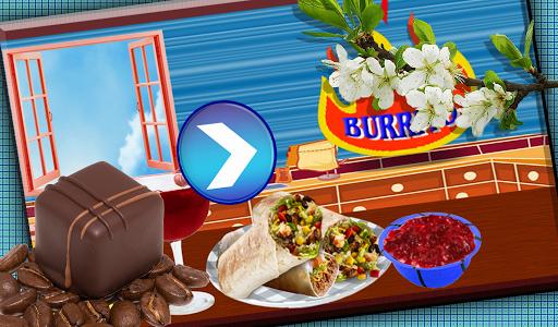 Burrito Cuisine