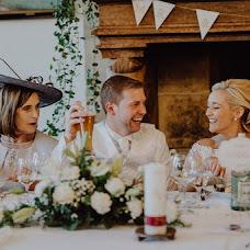 Nhiếp ảnh gia ảnh cưới Yuliya Milberger (weddingreport). Ảnh của 16.11.2018