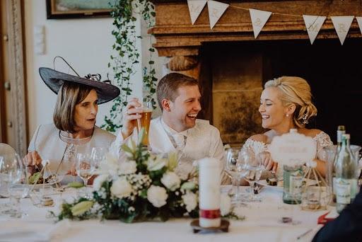 Hochzeitsfotograf Yuliya Milberger (weddingreport). Foto vom 16.11.2018