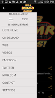 Screenshot of 93.3 WMMR