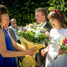 Wedding photographer Tatyana Mayorova (TanyaMaiorova). Photo of 22.08.2015
