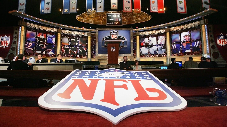 NFL Draft Kickoff