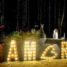 Wedding photographer Gems Fotografia (saavedra). Photo of 07.02.2018