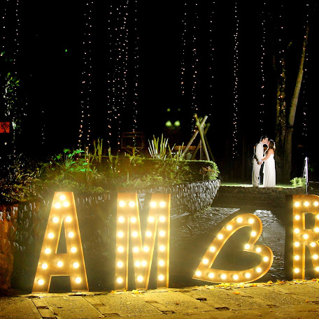 Fotógrafo de bodas Gems Fotografia (saavedra). Foto del 07.02.2018