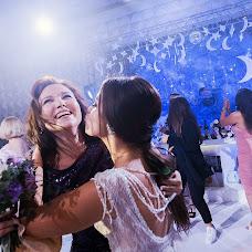 Wedding photographer Yuriy Karpov (yuriikarpov). Photo of 21.09.2018