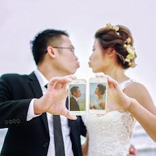 Wedding photographer Phúc Blue (PhucBlue). Photo of 05.01.2017